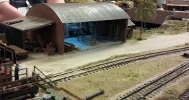 Sawpit Creek - NMRA 2014 12