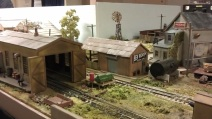 Sawpit Creek - NMRA 2014 17