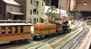 Sawpit Creek - NMRA 2014 23