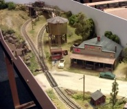 Sawpit Creek - NMRA 2014 24