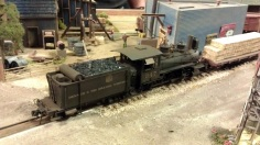 Sawpit Creek - NMRA 2014 3