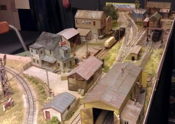 Sawpit Creek - NMRA 2014 4
