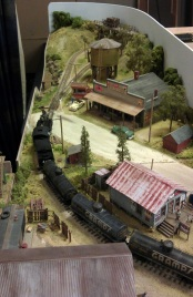 Sawpit Creek - NMRA 2014 5