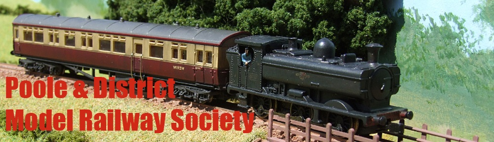 Poole & District Model Railway Society